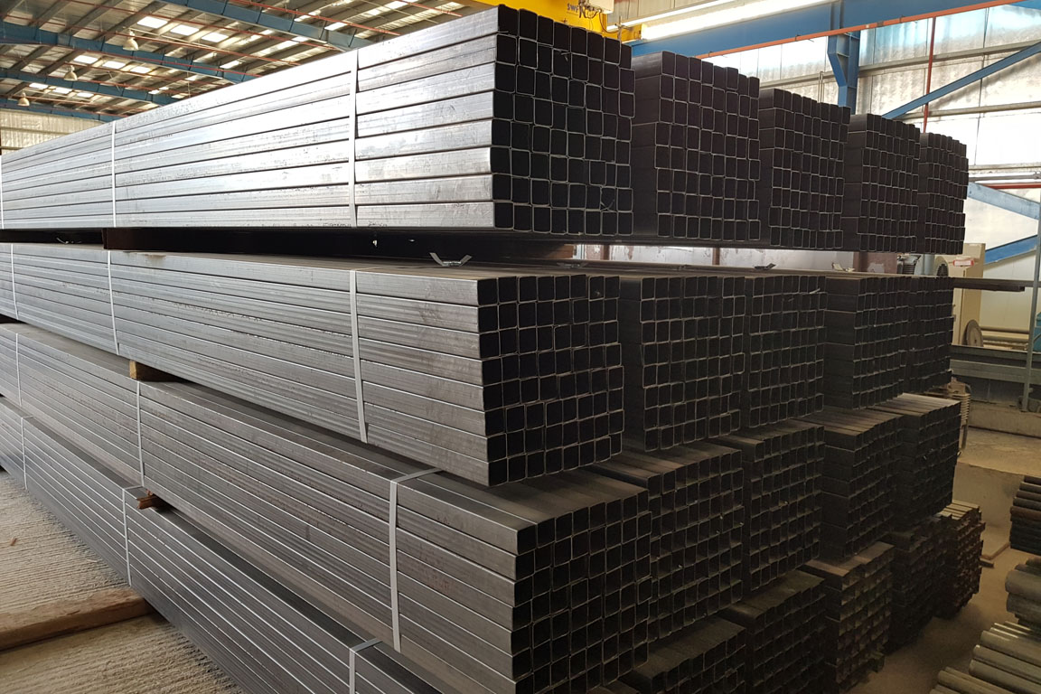 Mild Steel Pipes/Tubes